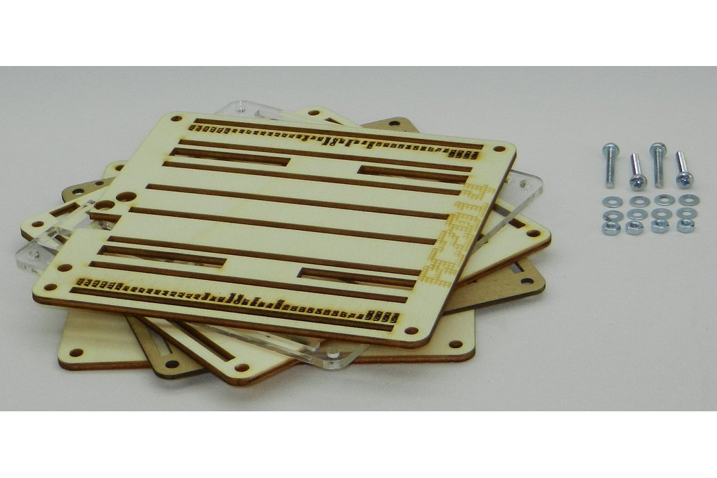 RC2014 Laser Cut Enclosures 6