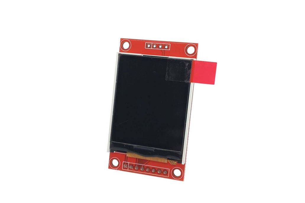 1.8 inch TFT LCD OLED Screen Module 1