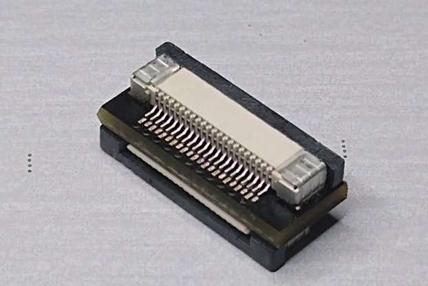 Zero Camera Cable Joiner for Raspberry Pi