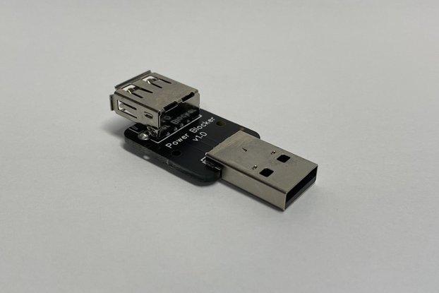Power Blocker (USB A to A)
