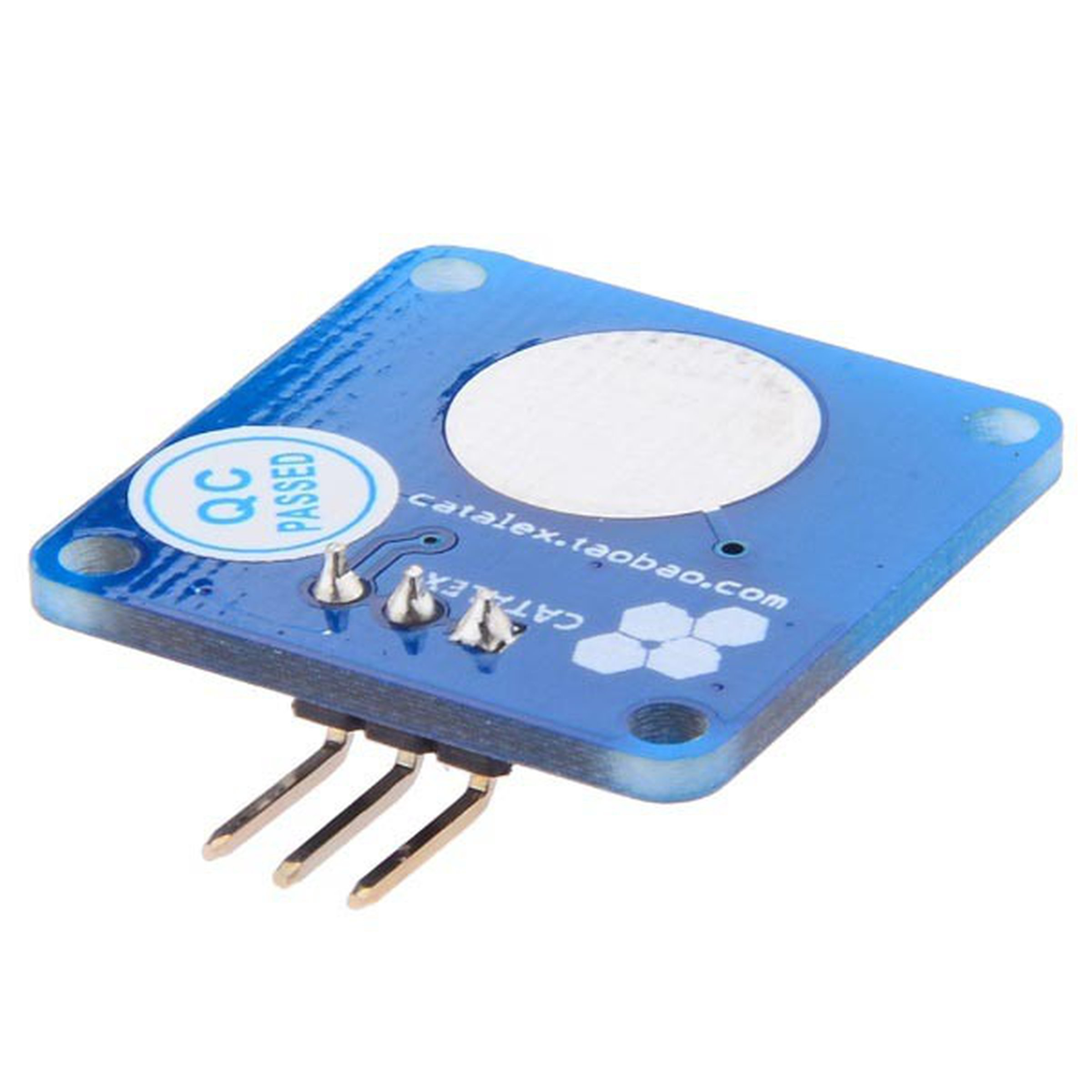 Jog Type Touch Sensor Module Capacitive Switch For 3 Way Arduino
