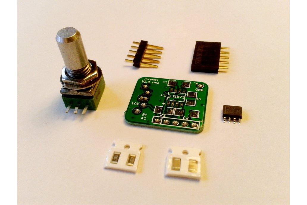 Attenuator-Inverter Module 7