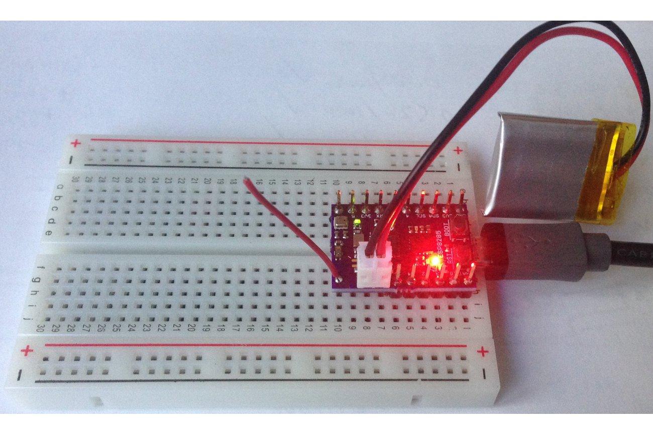 ESP8285 Development Board