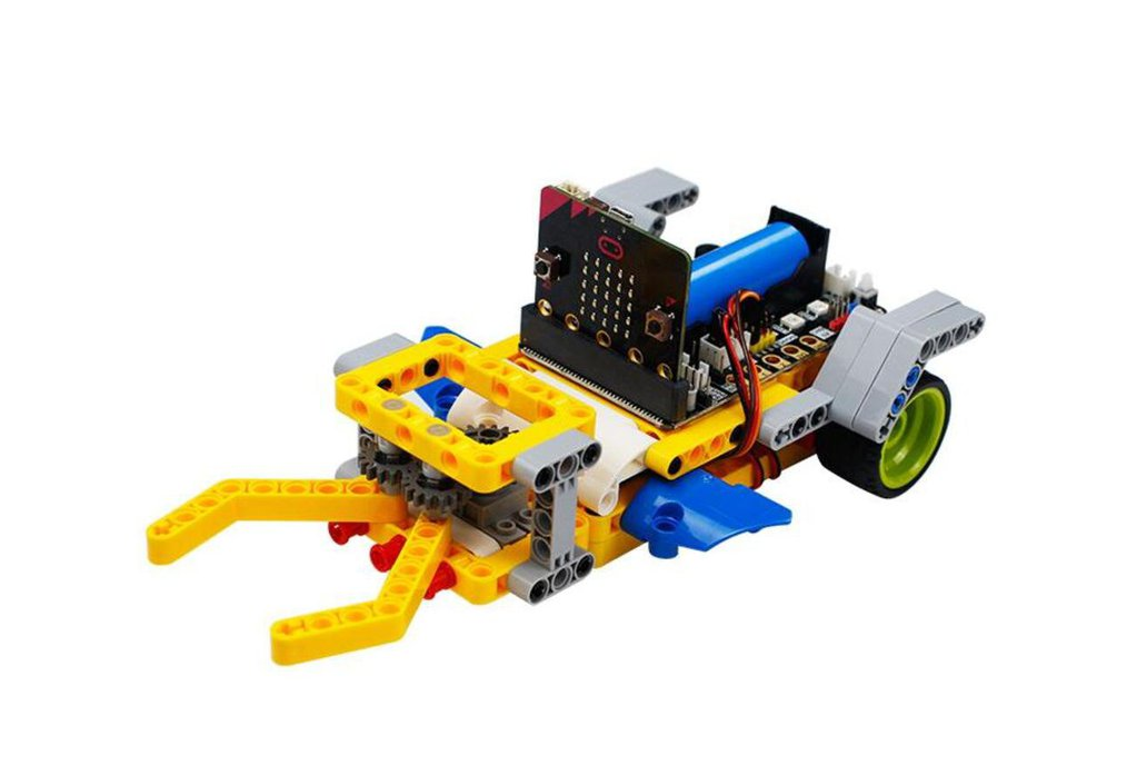 Micro:bit Smart Car 1