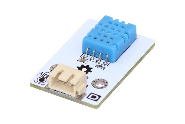DHT11 temperature and humidity sensor(10pcs)