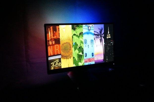 The Pixel Light Power Ambilight