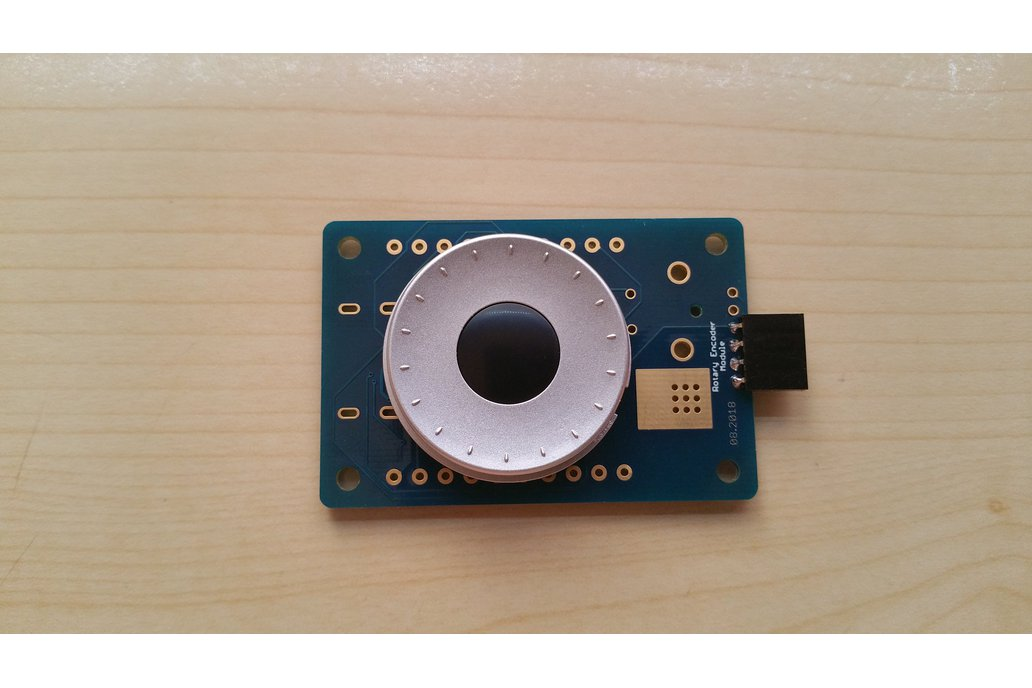 Rotary Encoder Breakout Module 1