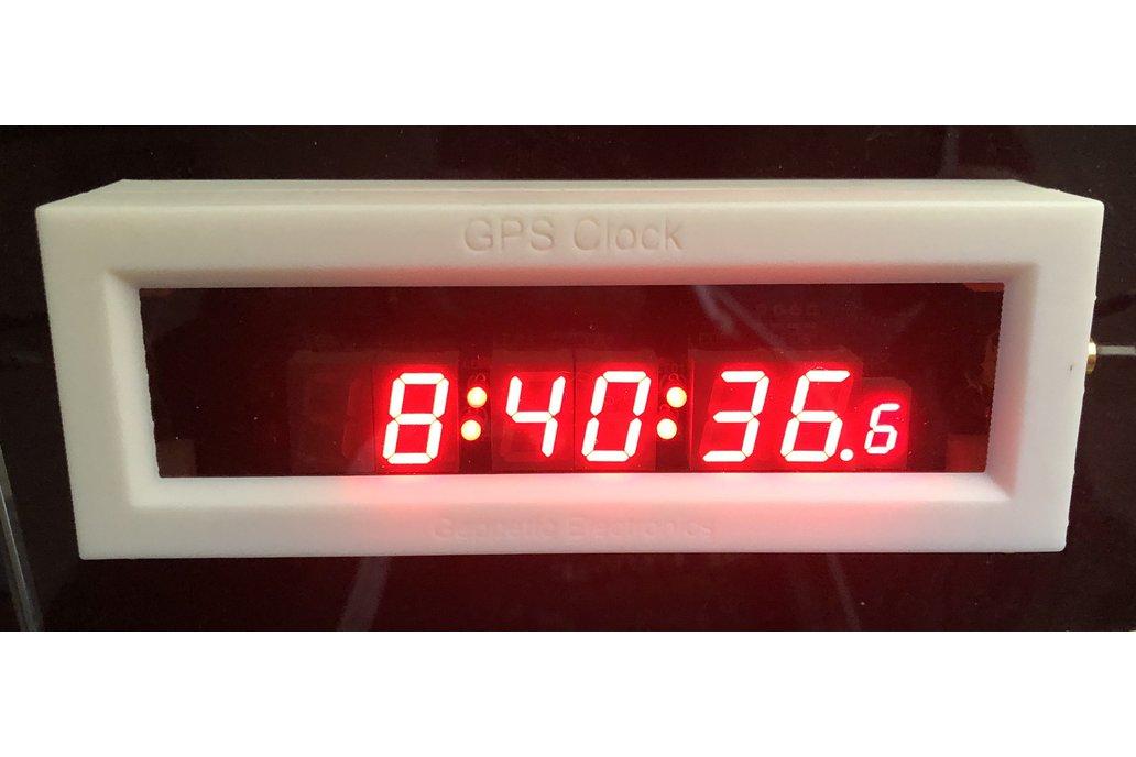 GPS Clock 1