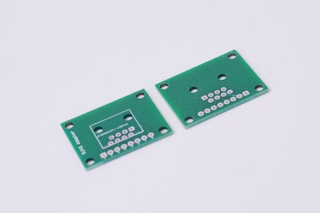 RJ45 Adapter Board