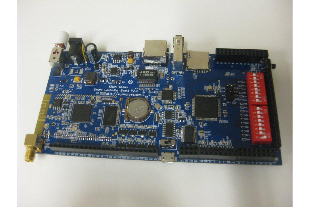 Kijani Grows Smart Controller V2 1