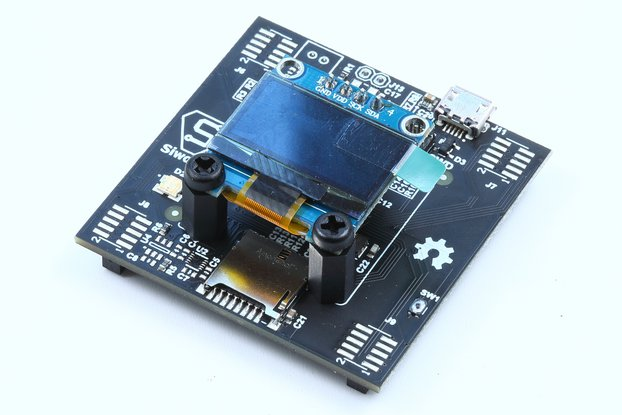 MOSI M1 - Module by Siworks