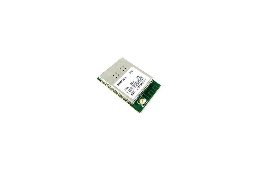 Gainspan GS1011MIE WIFI Module 1