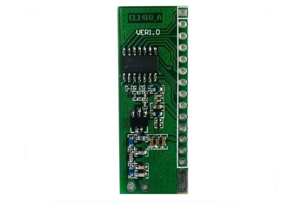 Si4010 high power wireless module