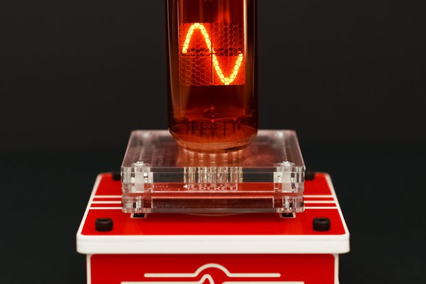 Useless Nixie Device - Kit