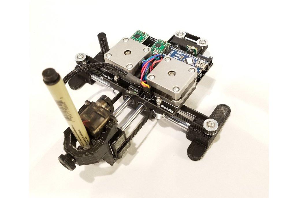 midTbot Controller 4