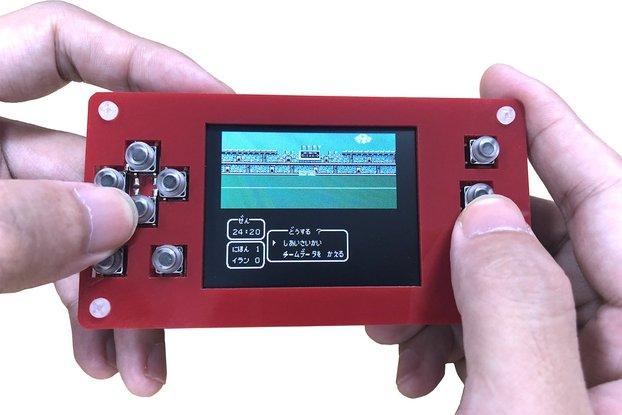 ESPlay Micro V2