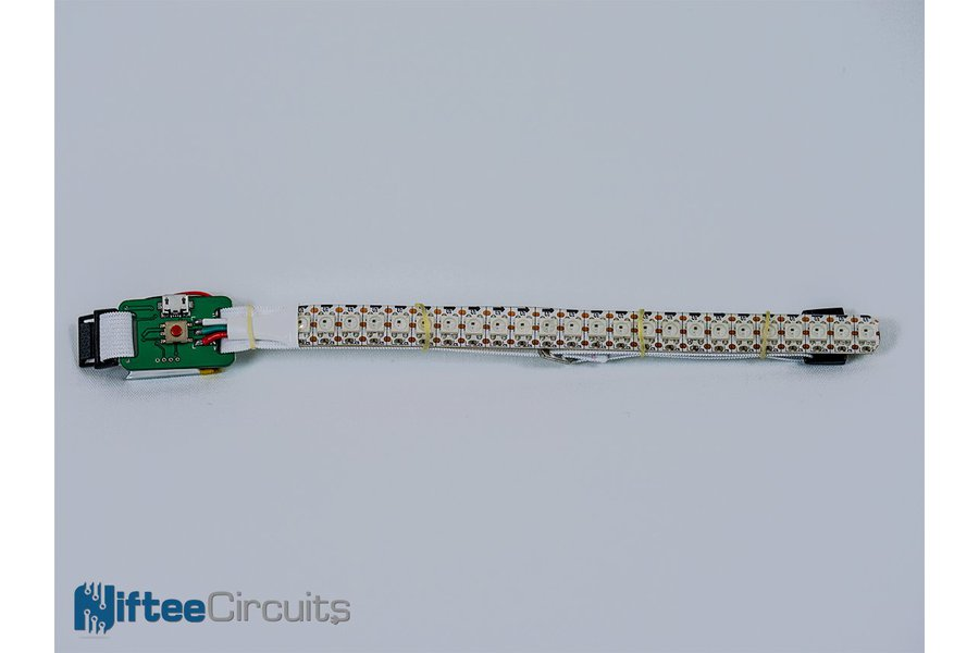 LED Bracelet