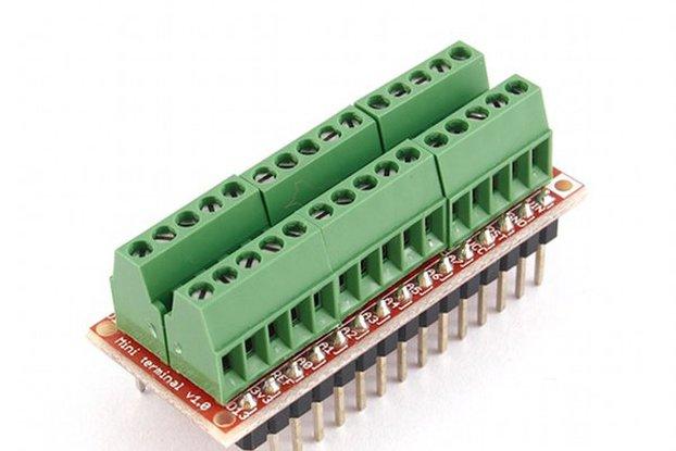 Mini Terminal Nanoshield
