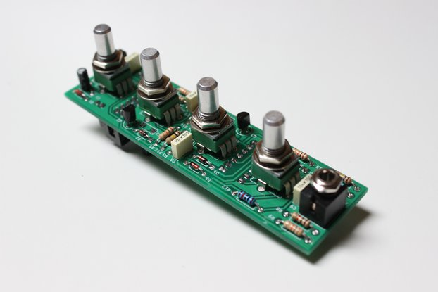 Multichords (PCB Only)