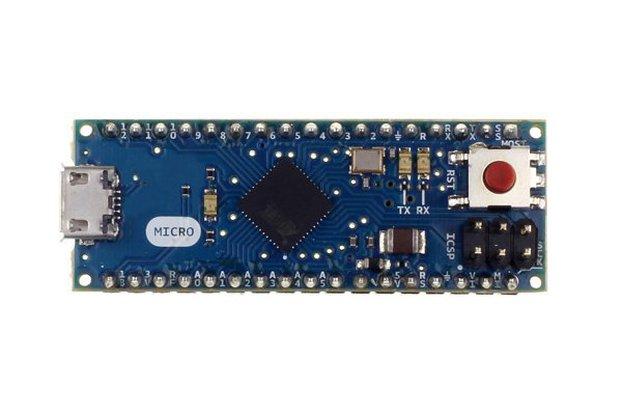 Microcontroller Board For Arduino