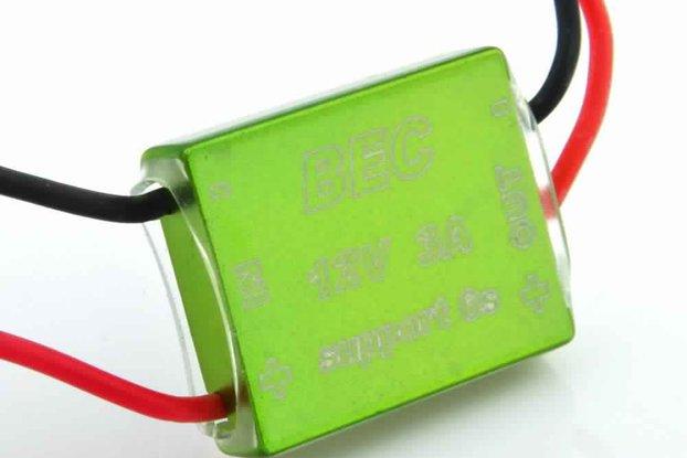 PTZ Control Panel & Sensor Set