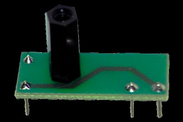 Jumper module for MegaD-2561-24I14O-RTC-PoE