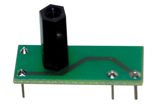 Jumper module for MegaD-2561-24I14O-RTC-PoE