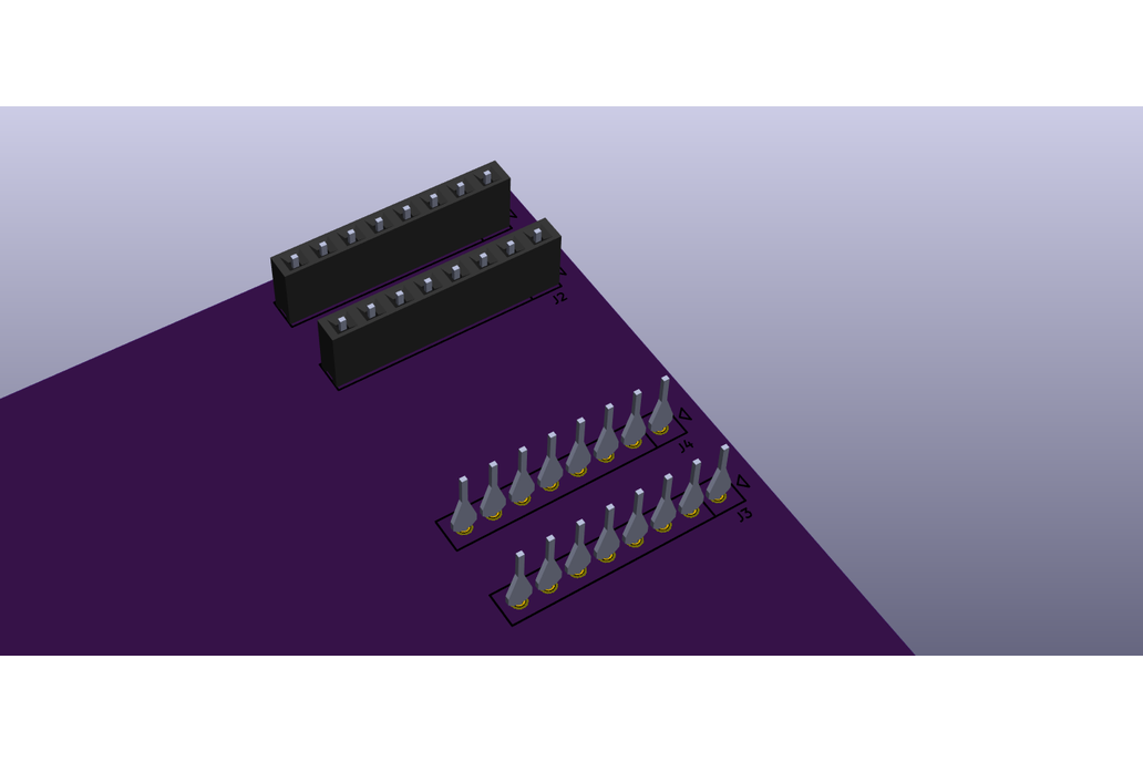 12 pieces of Flip-Pins-20 3