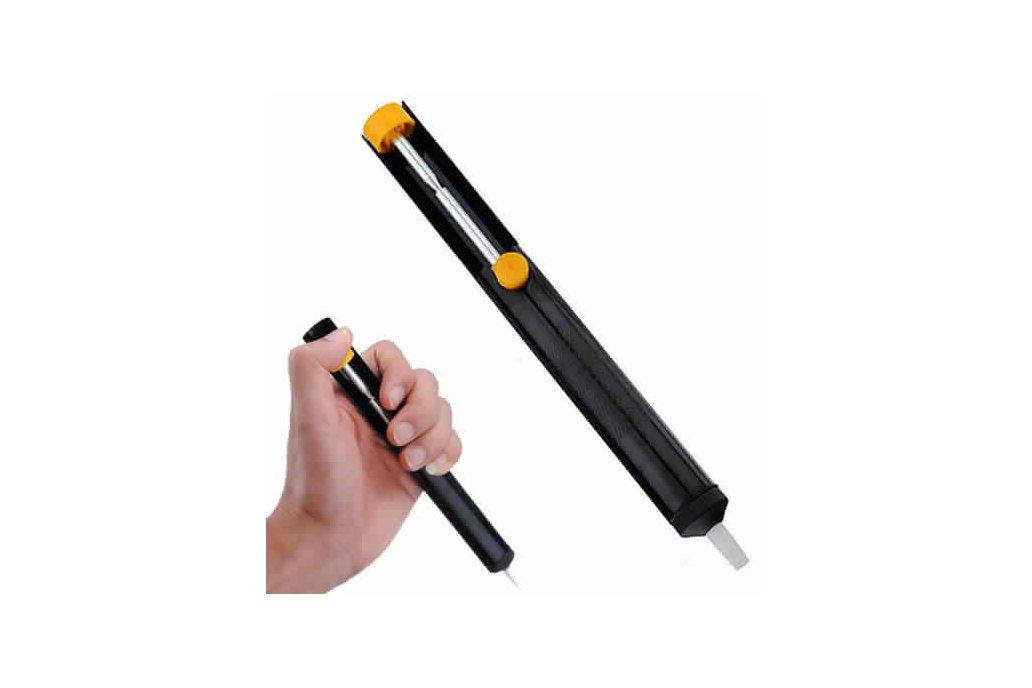 Solder Desoldering Pump Sucker Vacuum 7