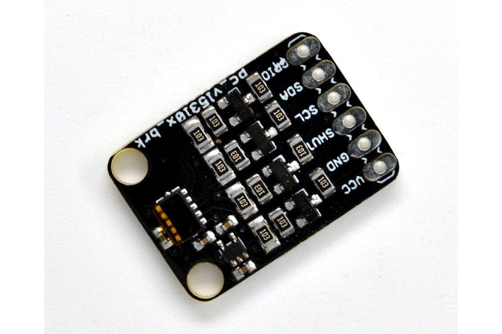 VL53L0X Laser TOF sensor breakout 1