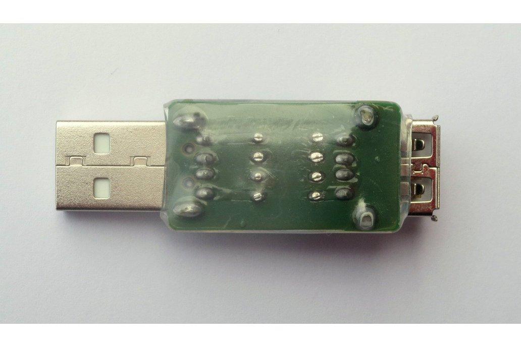 USB-Helper / USB-Switch [Kit] 12