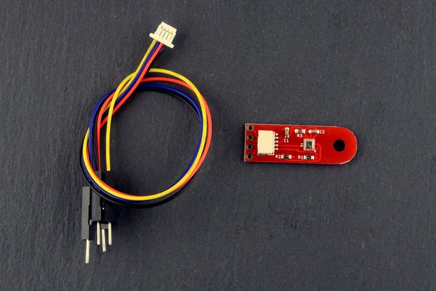 BME280 I2C/Qwiic atmospheric sensor breakout