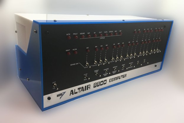 Altair-Duino Pro