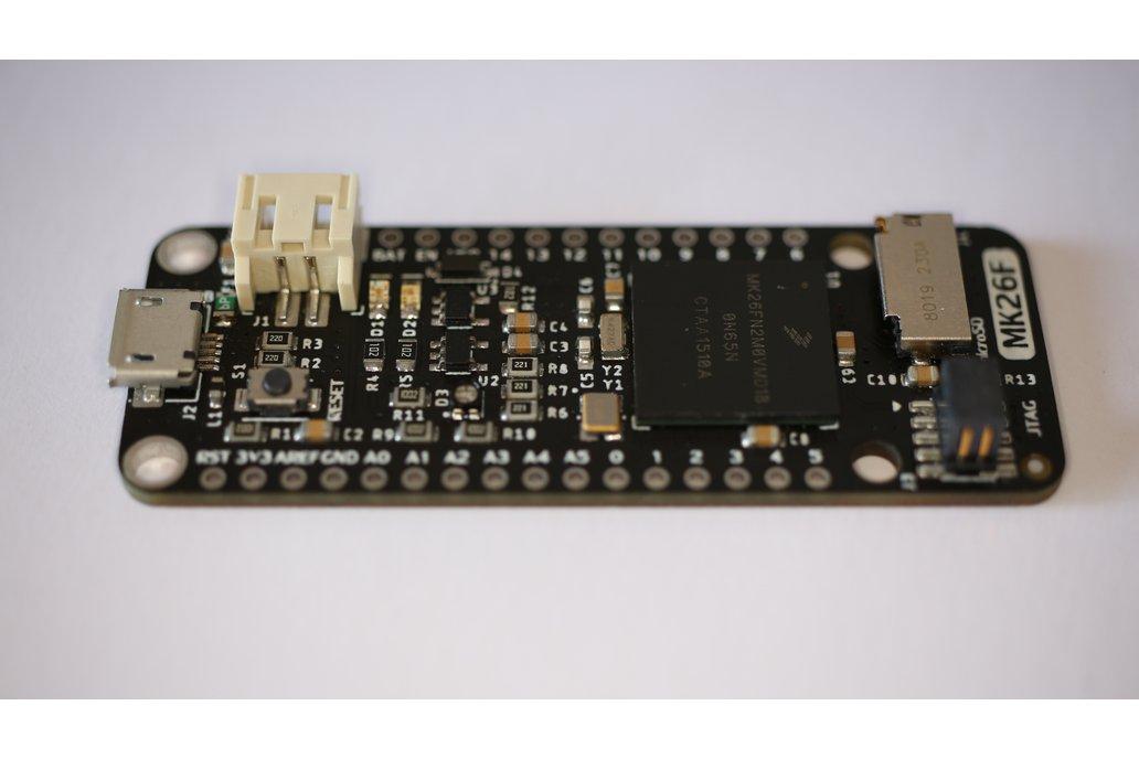 NXP MK26F Feather Board 1