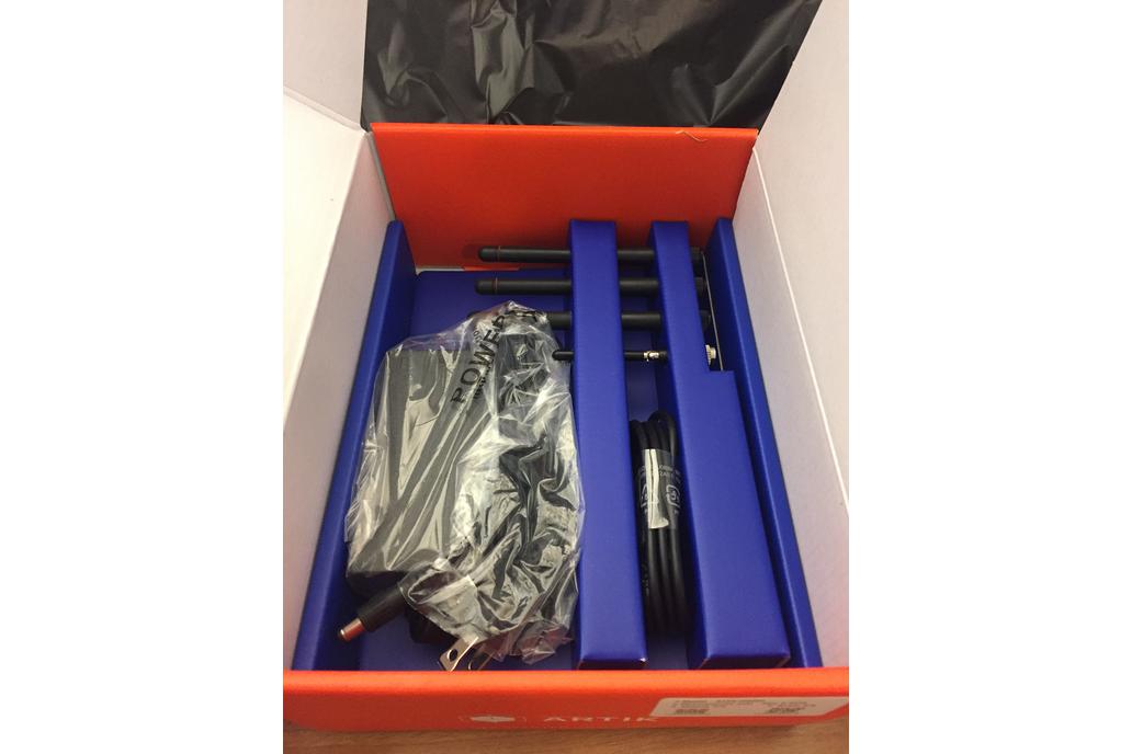 Samsung Artik 1020 Eval Kit 4