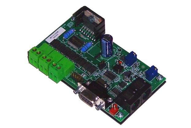 STP101 Stepper Motor Controller