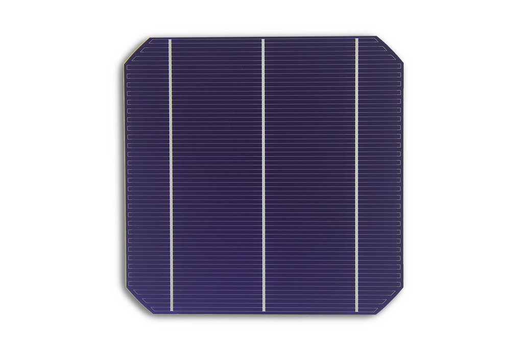 Solar flexible cell hi efficiency  5V Pmin=46W 2