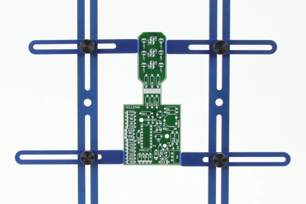 PCB Rax 9