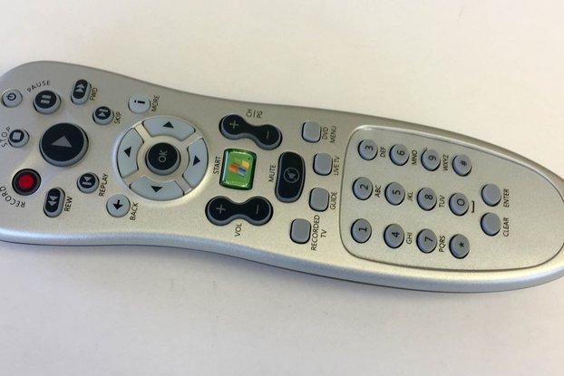 Microsoft RC1534001/00 Remote Control