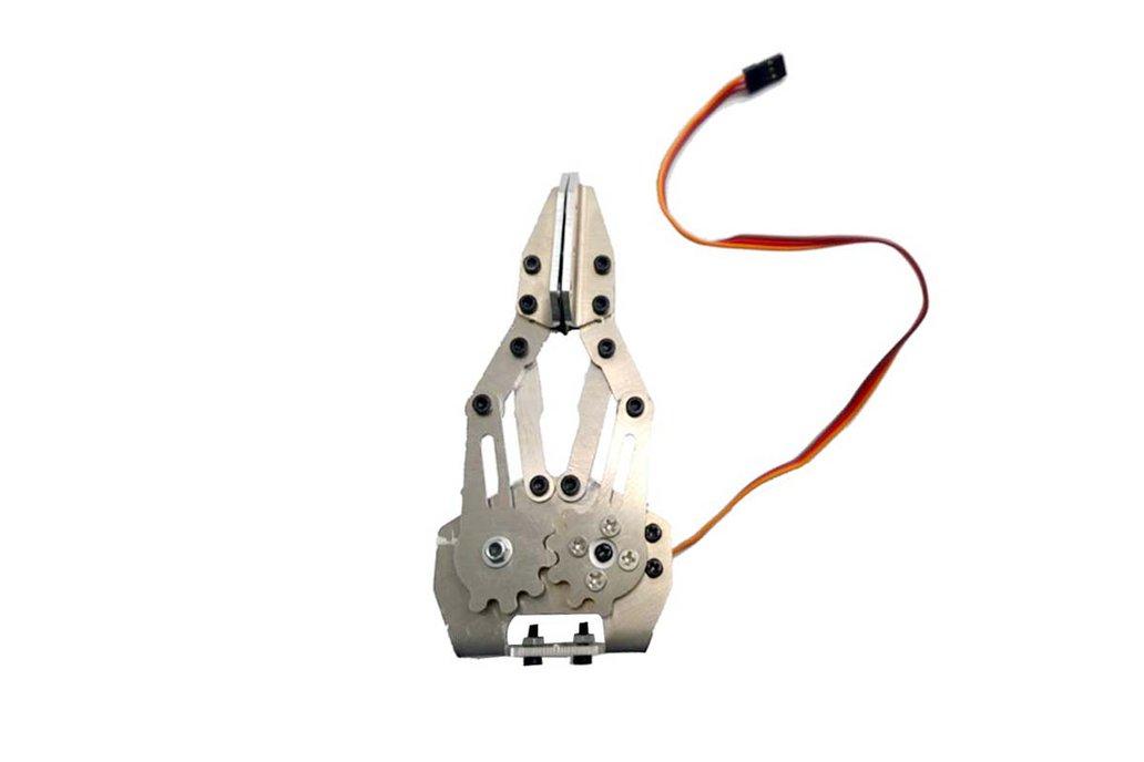 Manipulator Mechanical Arm Paw Gripper Clamp 3