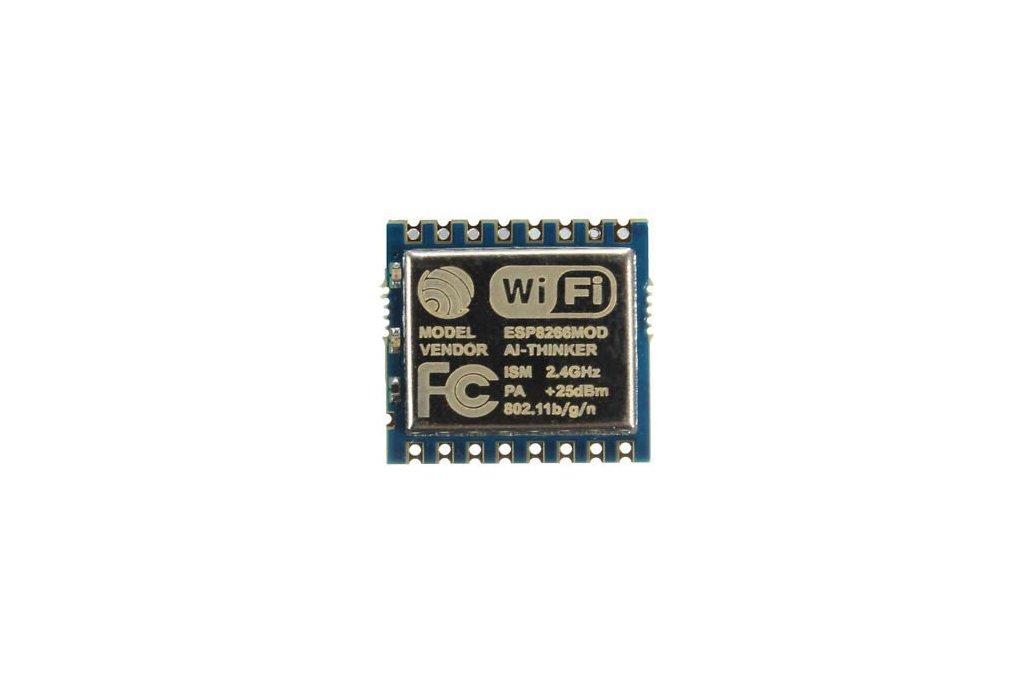 ESP8266 ESP-08 Module 1