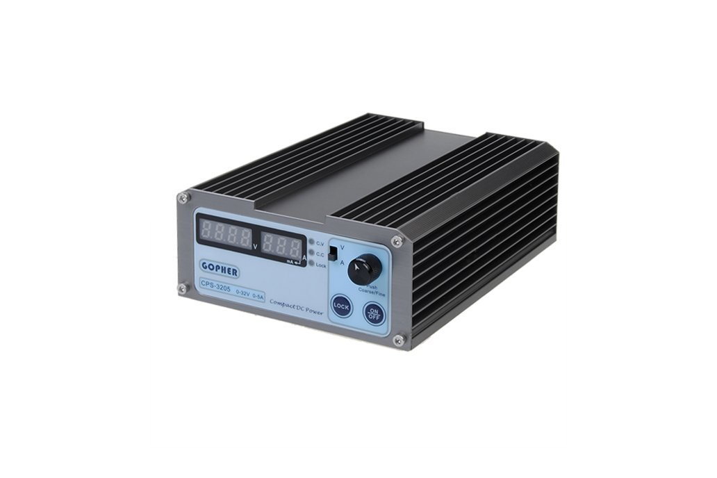110V/220V Portable Adjustable DC Power Supply  1