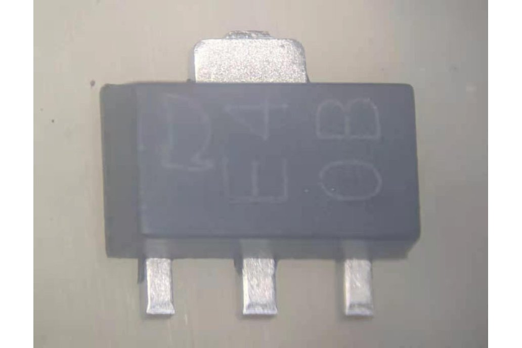 DC-DC boost ic CE8301A40P 1