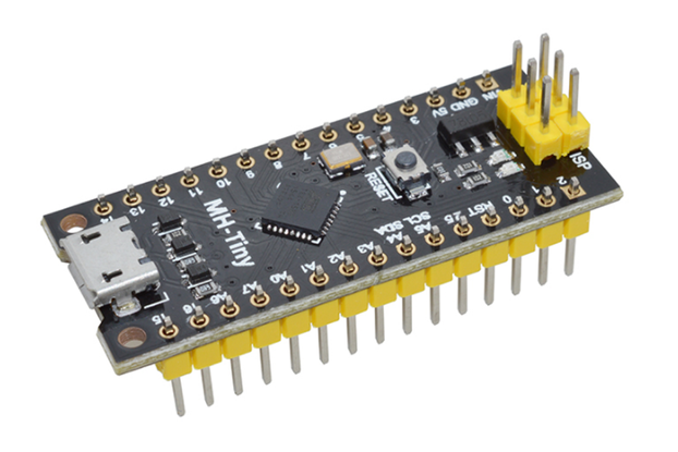MH-Tiny ATTINY88 development board