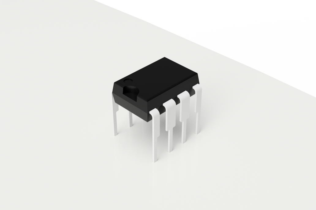 Tapper - Tap Tempo Controller Chip for PT2399 1