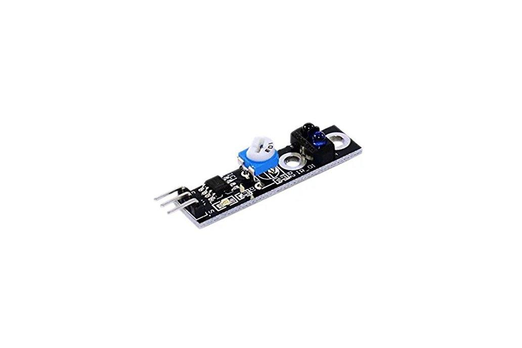 KY-033 Infrared Tracking Sensor for Arduino(2787) 3