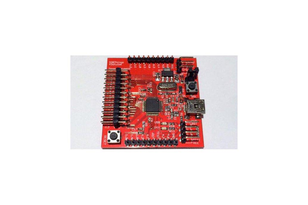 USB Development Board (PCB) 1