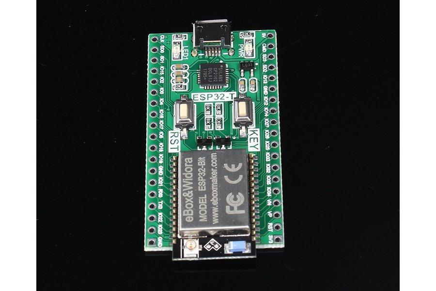 ESP32-T WiFi IOT ESP32 Module Suit(11051)