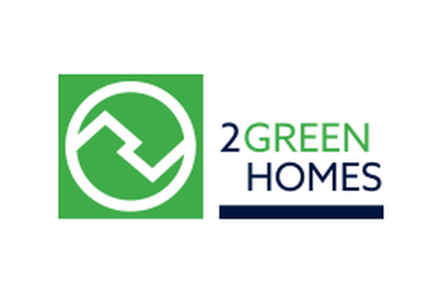 2 Green Homes