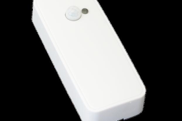 PIR sensor+TempHumidity. Arduino + LoRaRFM95/69